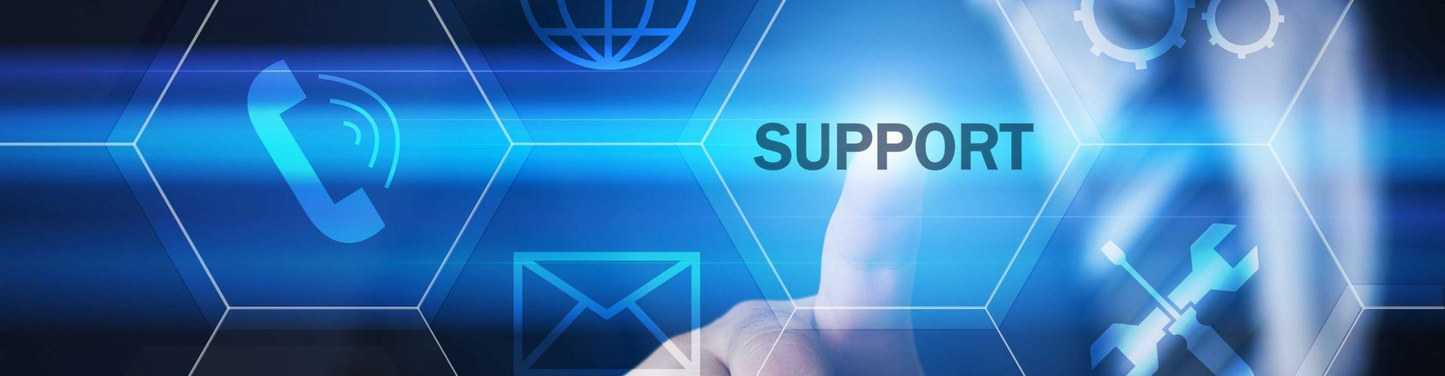 support g - Support