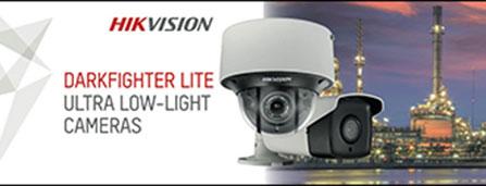 Darkfighter Lite - Bewährte Darkfighter-Technik jetzt als Light Version!