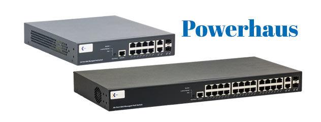 Powerhaus beitrag - Powerhaus Switches