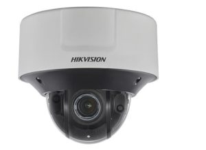 5 Line Outdoor Dome 300x218 - Hikvision DS-2CD5526G0-IZS / 2,8-12mm
