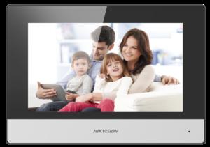DSKH6320WTE1 300x211 - Hikvision  DS-KH6320-WTE1