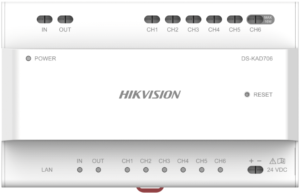 DS KAD706 300x193 - Hikvision DS-KAD706